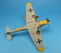 Звезда 1/48 Bf-109F2 - Просто Фридрих