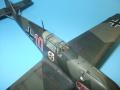 AMG 1/48 Messerschmitt Bf-109C-1