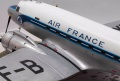 Trumpeter 1/48 DC-3 Air France