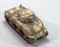 Dragon 1/35. Sherman M4A1 75 mm.Early Version