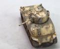 Dragon 1/35. Sherman M4A1 75 mm.Early Version