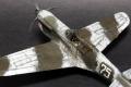 Hasegawa 1/48 P-40E М-105 - Сокол с русским сердцем