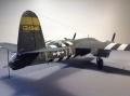 Revell/Mongram 1/48 B-26 Marauder