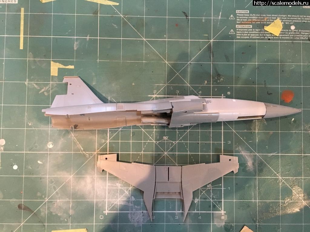 "#1437875/ F-5A ""Freedom Fighter"" 1/48 Kinetic Закрыть окно"