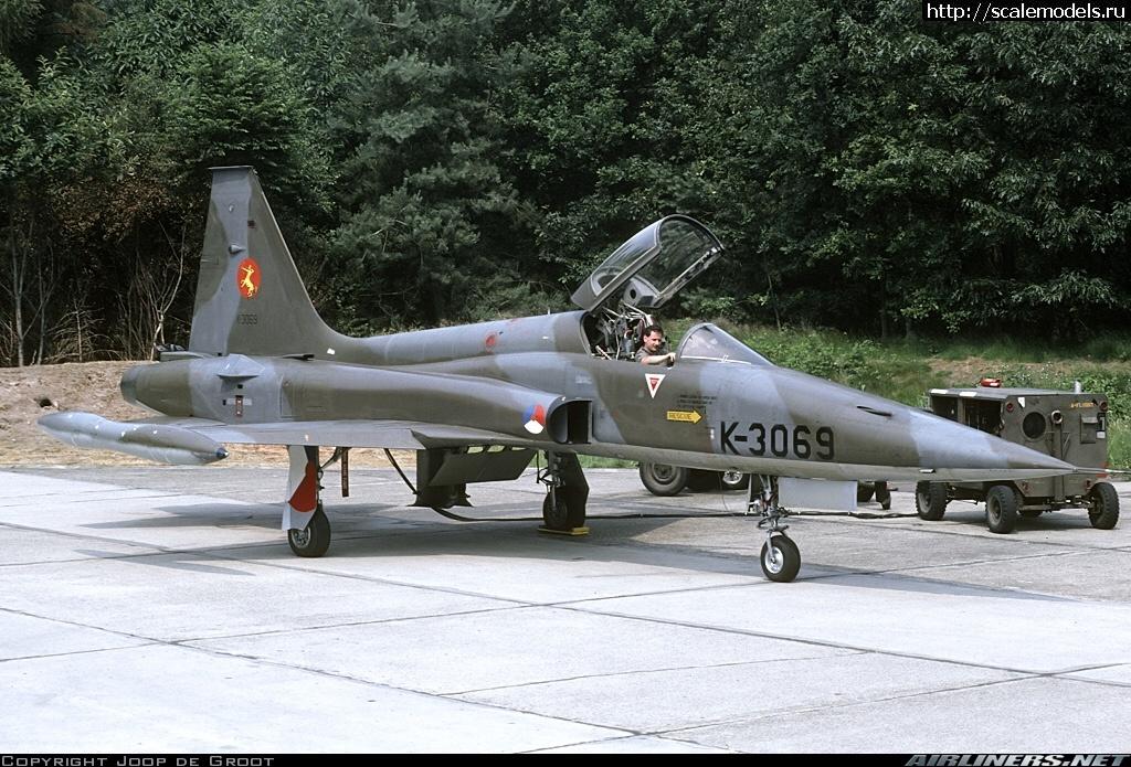 "#1438115/ F-5A ""Freedom Fighter"" 1/48 Kinetic Закрыть окно"