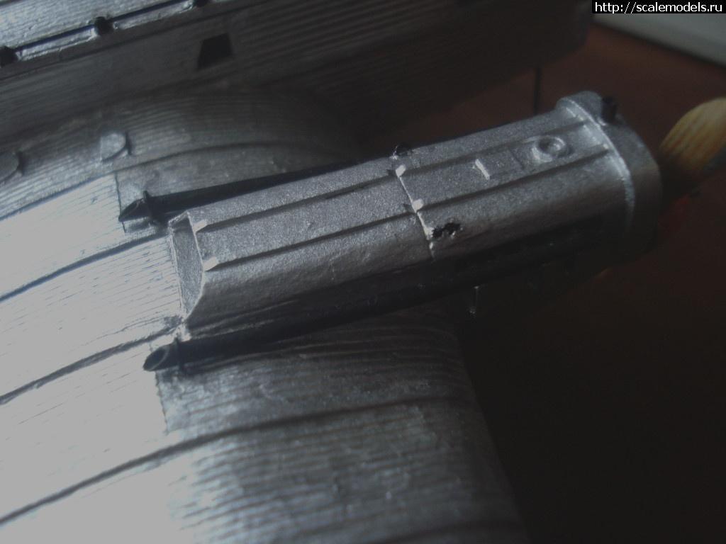 """#1440376/ """"ТБ-1"""", 1/72, самодельный из картона, ГОТОВО!!! Закрыть окно"""