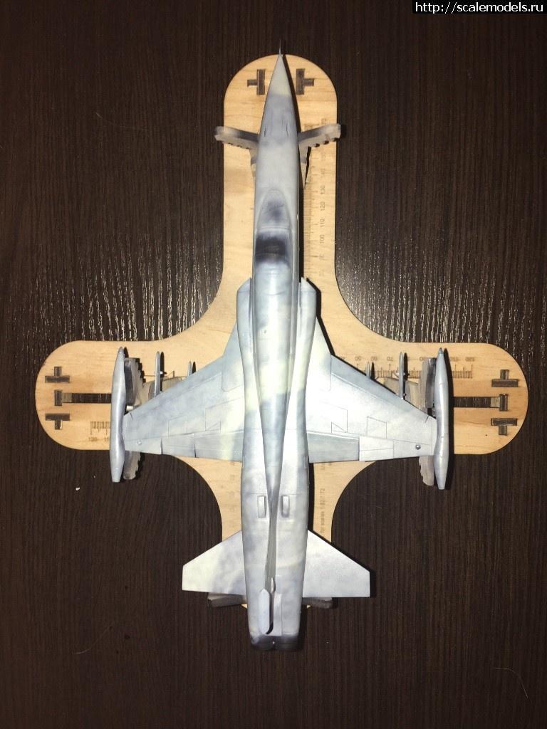 "#1441031/ F-5A ""Freedom Fighter"" 1/48 Kinetic Закрыть окно"