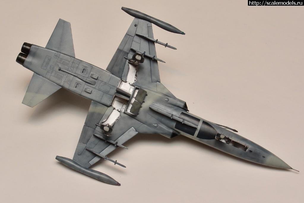 "#1441787/ F-5A ""Freedom Fighter"" 1/48 Kinetic Закрыть окно"