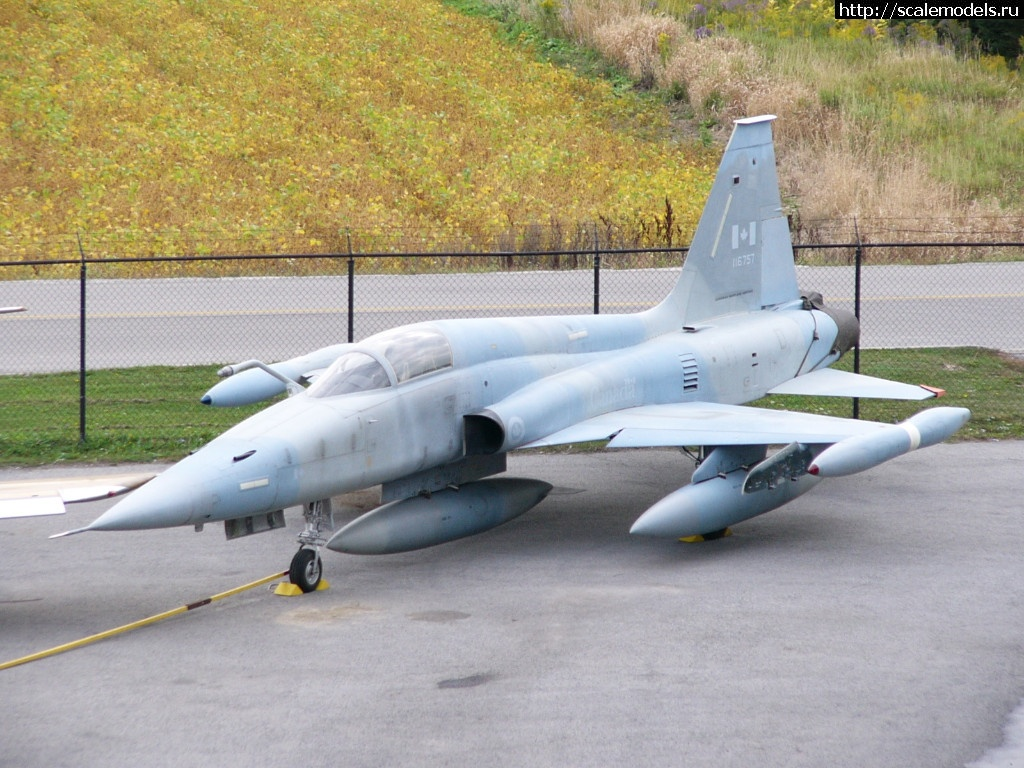 "#1441892/ F-5A ""Freedom Fighter"" 1/48 Kinetic Закрыть окно"