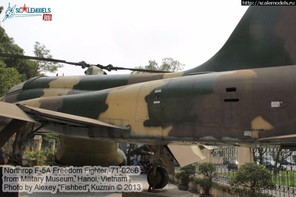 "#1441900/ F-5A ""Freedom Fighter"" 1/48 Kinetic Закрыть окно"