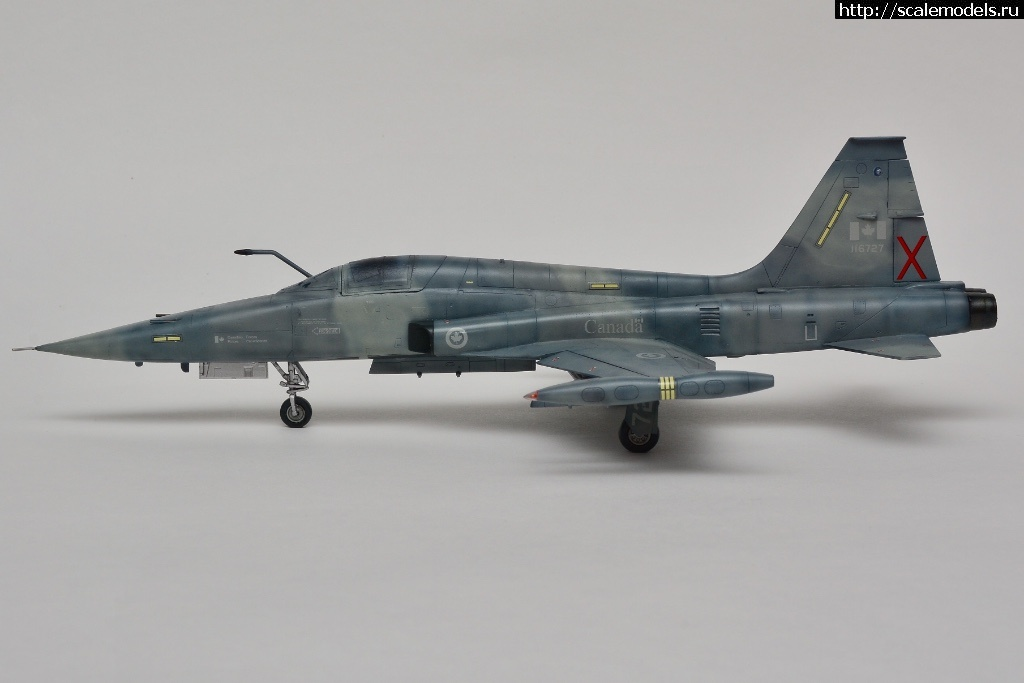"#1442323/ F-5A ""Freedom Fighter"" 1/48 Kinetic Закрыть окно"