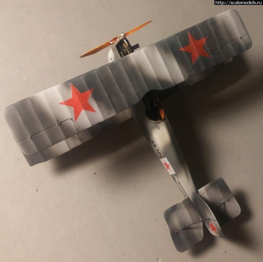 #1443194/ Aviatik Berg D.I (MAG) Готово Закрыть окно