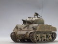 Dragon 1/35 Sherman M4A2 75mm