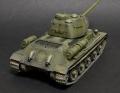 Моделист 1/35 Т-34-85
