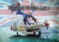 FROG/NOVO 1/72 Westland Wyvern S.Мк.4