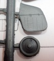Обзор Merlin Models 1/72 Rumpler D.I