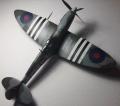ARK models/ICM 1/48 Spitfire MK IX