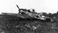 Обзор Авиастенд 1/72 Мессершмитт Bf-109F