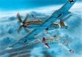 Анонс Special Hobby 1/72 Blohm Voss BV 155