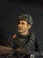 Young miniatures 1/10 Soviet Mountaineer Officer 1942 - Советский горный стрелок