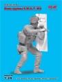 ICM 1/24 Боец группы S.W.A.T. №2