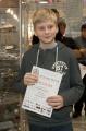 Выставка-конкурс детского стендового моделизма. Москва, 2017