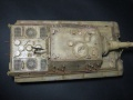 Dragon 1/35 JagdTiger Henschel w 12/8cm pack 80(L/66)