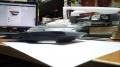 Обзор Modelcollect 1/72 B-2A Spirit UA72201 - Что в коробке