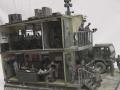 1/35 FMTV M1083 в Логистическом центре, Ирак