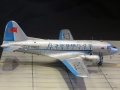 Самодел 1/72 Ил-12Б