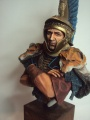 YOUNG Miniatures 1/10 Roman Cavalry Officer - 3rd Century after Christ German