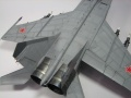 Kitty Hawk 1/48 МиГ-25ПДС