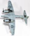 Hasegawa 1/72 Junkers Ju88G-6 FuG 240 Berlin N-2