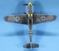 Eduard,З везда 1/48 Bf.109G-6 - Трое из ларца...
