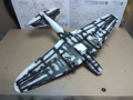 Tamiya 1/48 Ил-2 - Двадцать раз должен был погибнуть