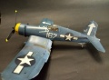 Tamiya 1/48 Chance Vought F4U-1D Corsair