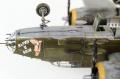 Hasegawa 1/72 B-25J Mitchell Miss B Havin