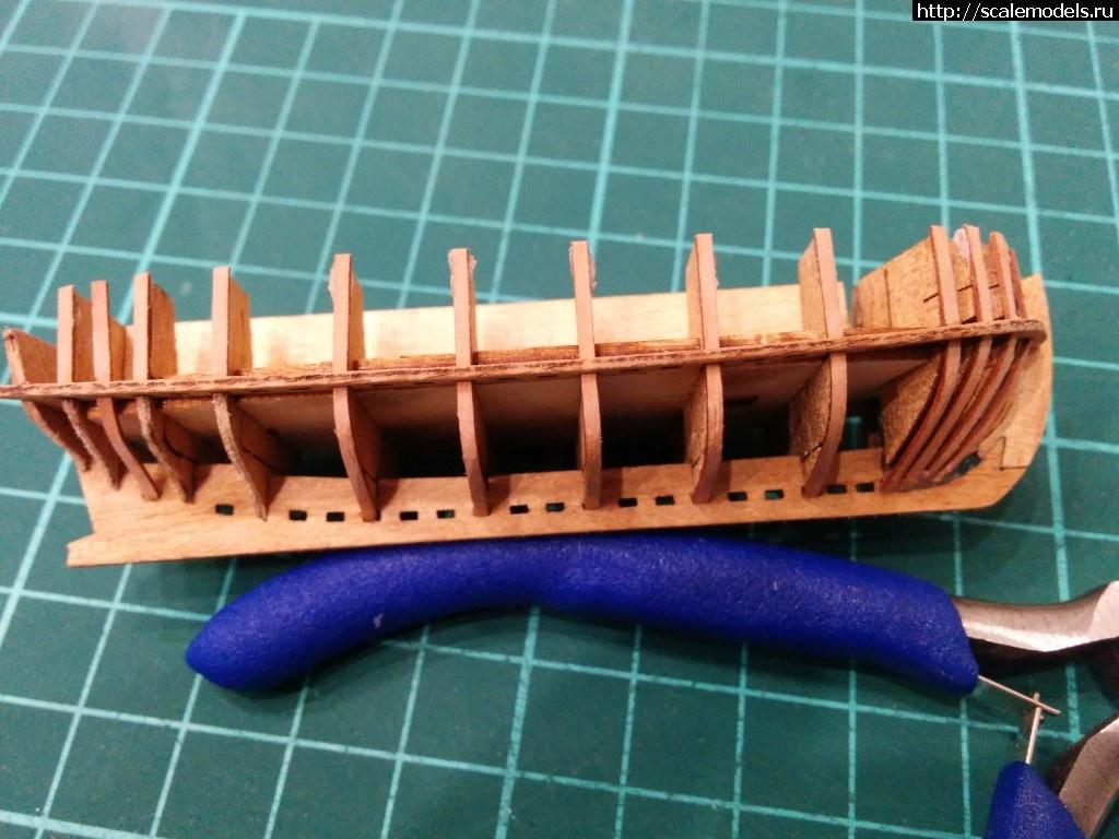 """#1445606/ Шхуна """"Полоцк"""" (деревянный кораблик) Закрыть окно"""