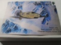Обзор VSV-PRODUCT 1/72 Blohm und Voss Р.207/02