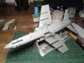 Kinetic 1/48 AMX