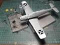 Eduard 1/48 Messerschmitt Bf-109E