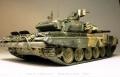 MENG 1/35 Т-90A, Сирийская арабская армия, 2016