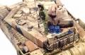 Tiger Model 1/35 T-90MC