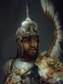 Young Miniatures 1/10 Polish Winged Hussar 17th C.