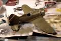 ICM 1/32 Поликарпов И-16 тип 24