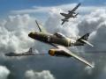Обзор Airfix 1/72 Messerschmitt Me-262A-1a