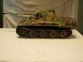 ICM 1/35 Pz.kpfw. V D Panther