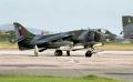 Oбзор NOVO 1/72 Harrier Gr.1/AV-8А