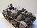 Звезда 1/35 Semovente M40-75/18