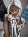 FG3168 Alita Rebirth